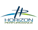 Horizon performance logo